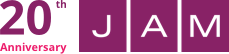 Jam Recruitment Logo